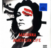 AMERICAN LIFE - USA 180 GRAM 2016 VINYL 2-LP (SEALED)